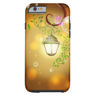 Fairy Lantern Tough iPhone 6 Case