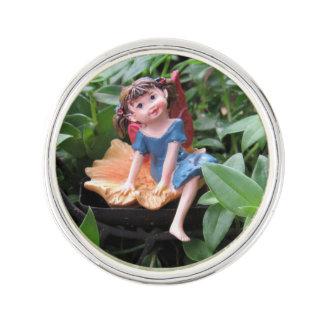Fairy Lapel Pin