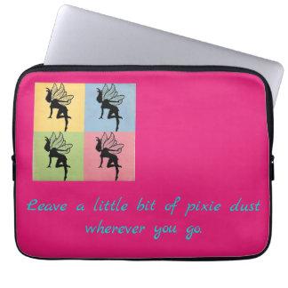 Fairy Laptop Sleeve 13 inch