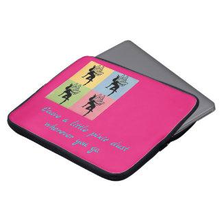 Fairy Laptop Sleeve 15 inch