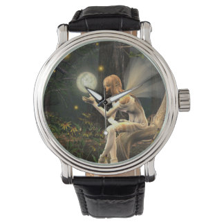Fairy light ball watch
