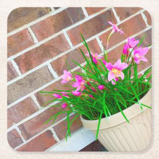 Fairy Lily Coasters