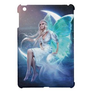 fairy moon iPad mini cases