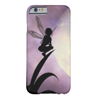 Fairy moonlight iPhone6 case