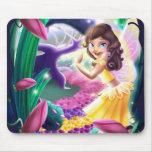 Fairy Mousepad x2