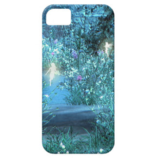 fairy night garden iPhone 5 case