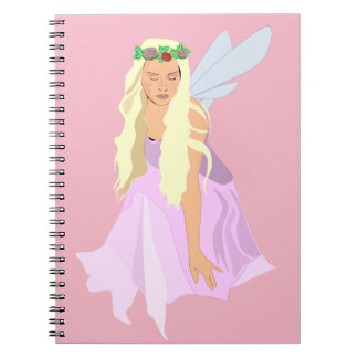 Fairy Notebook