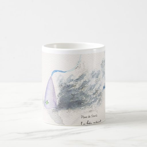 Fairy… nothing coffee mugs