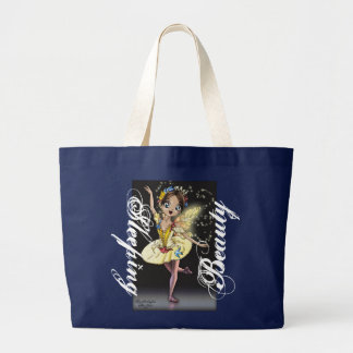 Fairy of the Songbirds Tote Bag
