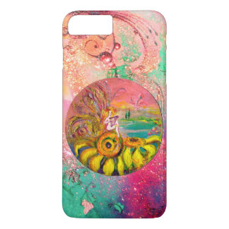 FAIRY OF THE SUNFLOWERS Fantasy iPhone 8 Plus/7 Plus Case