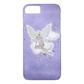Fairy on a Cloud iPhone 8/7 Case