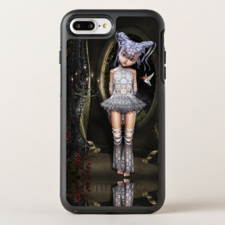 Fairy OtterBox Symmetry iPhone 8 Plus/7 Plus Case