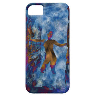 Fairy Out of the Void Phone Case Barely There iPhone 5 Case