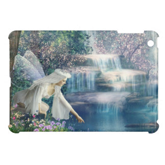 Fairy Paradise iPad mini case