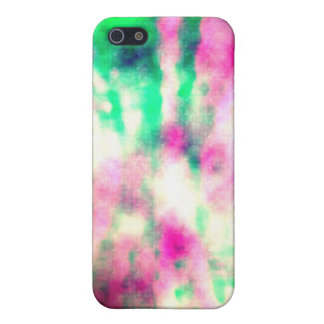 Fairy pattern case for the iPhone 5