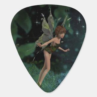 Fairy Plectrum