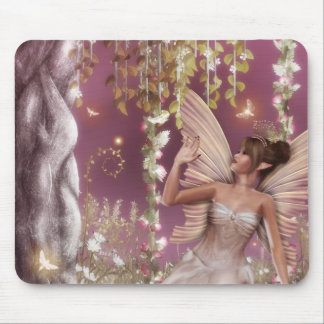 Fairy Queen Mouse Pad