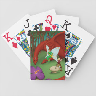 Fairy Quest Deck Of Cards