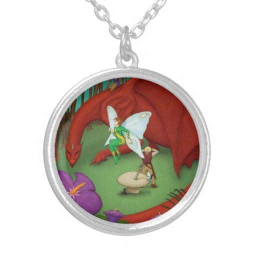 Fairy Quest Necklace