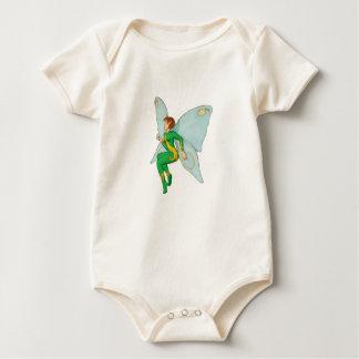 Fairy Quest Baby Bodysuits