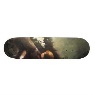 Fairy Rings - Antoinette Inglis Skateboard Deck