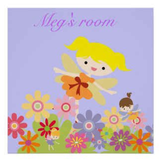 Fairy Room poster