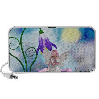 Fairy Shower Speakers