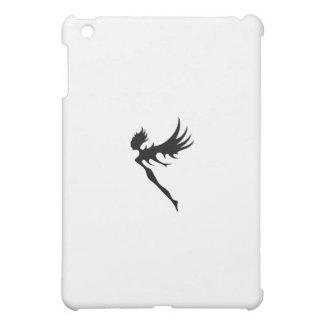 Fairy silhouette iPad mini covers