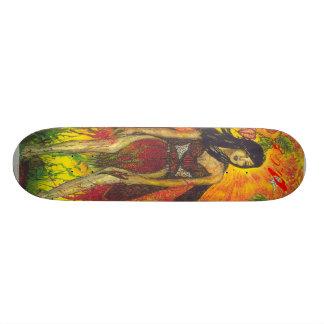 Fairy Skate Board Decks