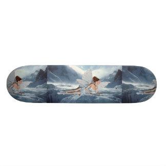 Fairy Skateboard