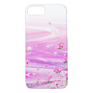 Fairy Sky River Spring Flower iPhone 8/7 Case