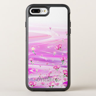 Fairy Sky River Spring Flower OtterBox Symmetry iPhone 8 Plus/7 Plus Case