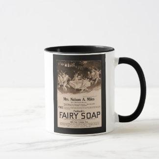 Fairy Soap Mug