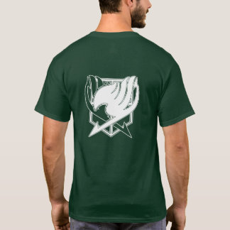 Fairy Tail & attack on titan T-Shirt