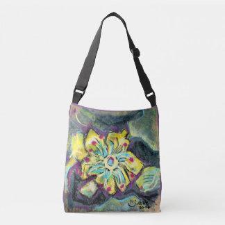 Fairy tale bloom crossbody bag