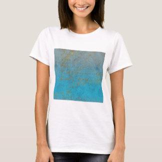 Fairy Tale Castle & Fleur de lis T-Shirt