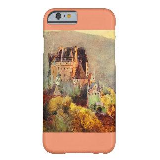 Fairy Tale Castle iPhone 6/6s Case
