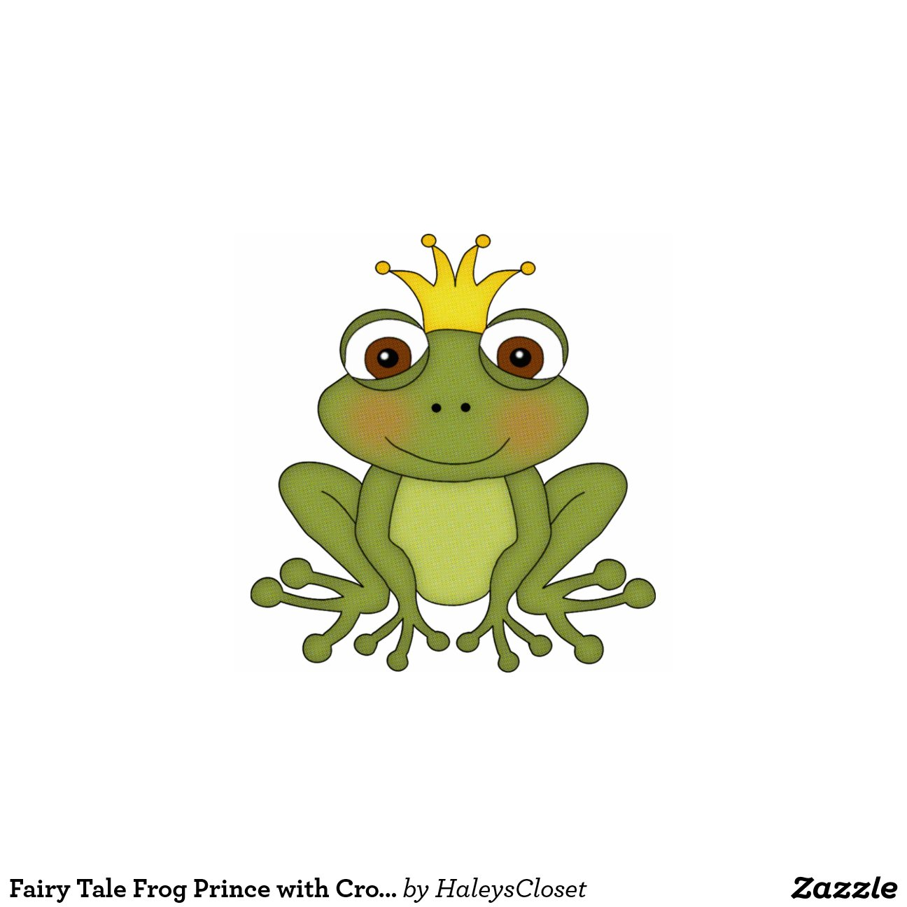 Frog Fairy Tales