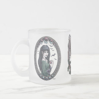 Fairy Tale Heroines Enchanted Fantasy Art Mug