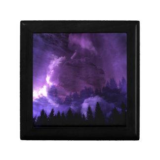 Fairy Tale Landscape Gift Box