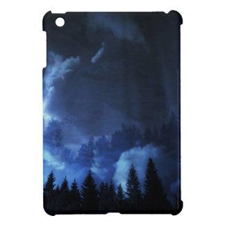 Fairy Tale Landscape iPad Mini Cover