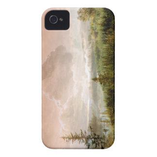 Fairy Tale Landscape iPhone 4 Case-Mate Case