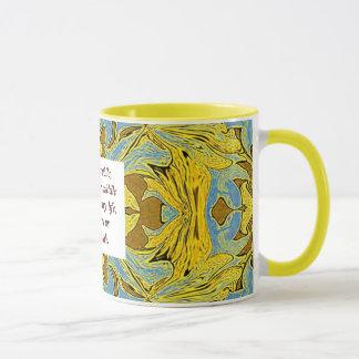 fairy tale life mug