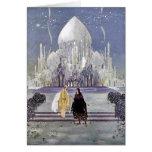 Fairy Tale Princess by Virginia Sterrett Card