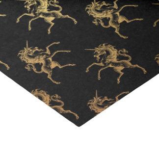 Fairy tale Princess Fantasy Unicorn party tissue Tissue Paper