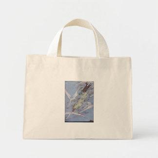 Fairy Tale Striped Bag