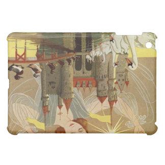 Fairy Tales iPad Mini Cover
