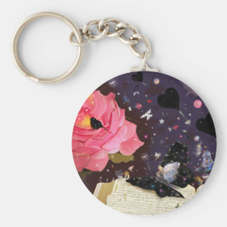 Fairy Tales! Key Ring