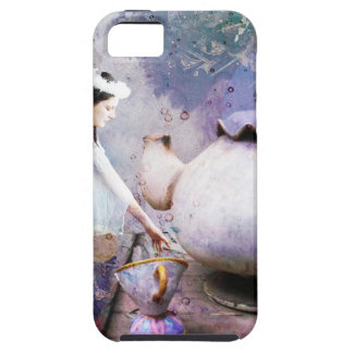 FAIRY TEA CASE FOR THE iPhone 5