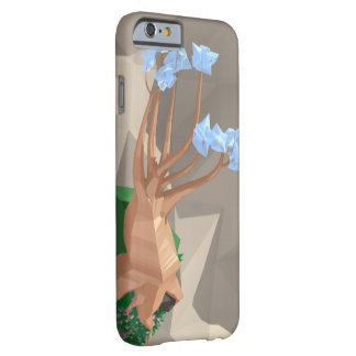 Fairy Tree Barely There iPhone 6 Case